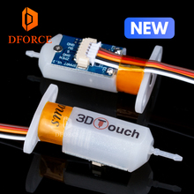 DFORCE NEW 3D Printer TOUCH Free Shipping Auto Leveling Sensor 3d touch sensor Feature Touch reprap mk8 i3