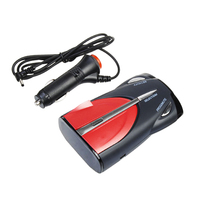 Car 16 Band Detection Function Voice Alert Cobra Radar Detector XRS 9880 Laser Anti Radar Detectors 360 Degree