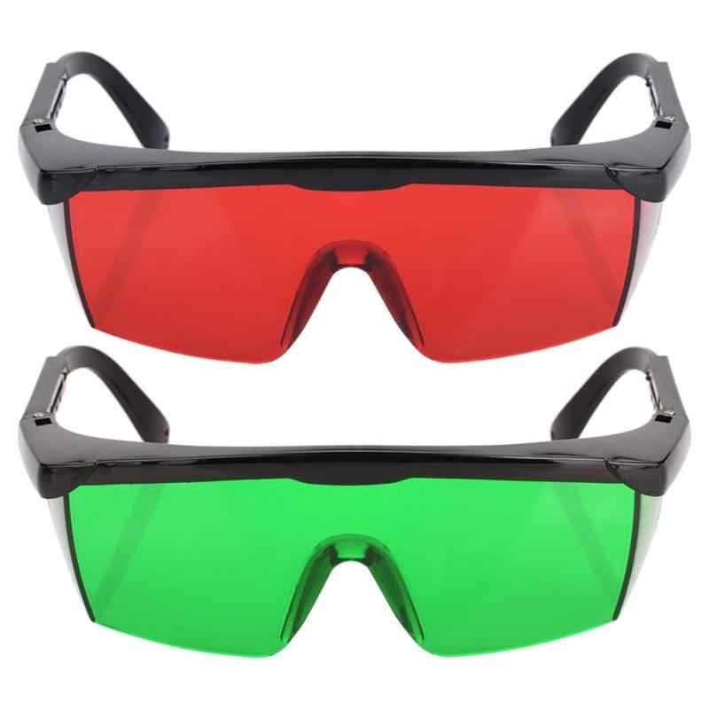 Glasses Laser Beam Veiw Visibility Vision Enhancement Glasses Goggle for Laser Level