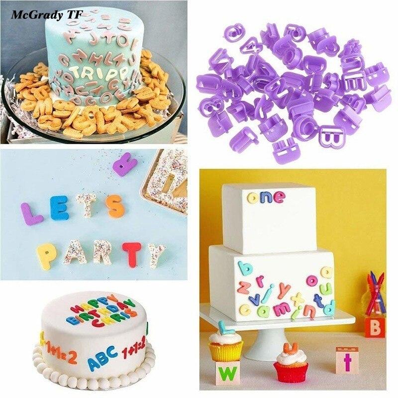 Kopen Goedkoop 114 Stks Set Cake Cutter En Decorating Gereedschap