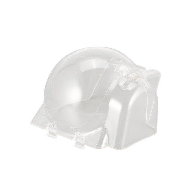Kamera Gimbal Cover Topi Anti Hump Pelindung Tutup Pelindung Perlindungan untuk DJI MAVIC PRO/Platinum Aksesoris Suku Cadang
