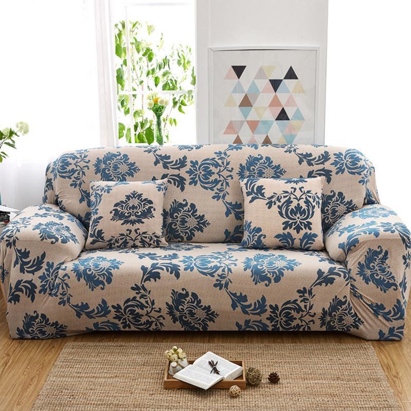European Style Elastic Sofa Cover