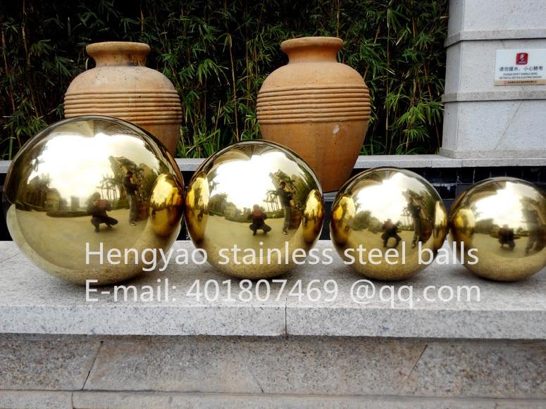 Алтын шар Dia 300мм 30 см тот баспайтын - Үйдің декоры - фото 2