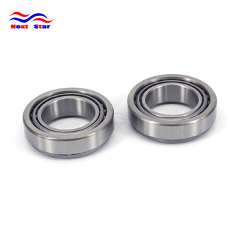 Motorcycle Tapered Roller Bearing For HONDA CRF230L 2008-2009 NX125 NX250 1988-1990 XR250L 1991-1996 CRF 230L NX 125 250 NR 250L image