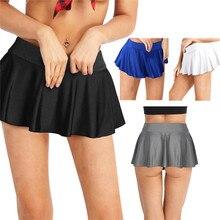 Модная юбка для активного тенниса с внутренними шортами, шорты для занятий спортом, фитнесом, бегом, йогой, пробежкой, короткие женские шорты, шорты для защиты от воздействия