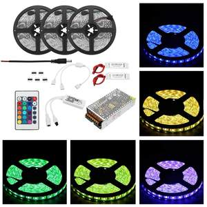15M 2835 RGB Flexible LED Stri