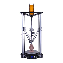 Factory Direct Sinis T1 3d Printer Delta FDM 3d Printer Multi functional Best High Precision DIY