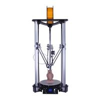 Factory Direct Sinis T1 3d Printer Delta FDM 3d Printer Multi functional Best High Precision DIY 3D Printer With Laser