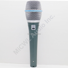 Legendary Vocal Dynamic Beta87 Beta 87 Mode Handheld Mic Microphone Karaoke Speaking sm 57 58 Beta58 E945 E845 Lectures Mics