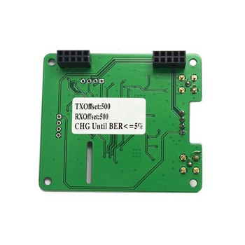 Mmdvm Duplex Hotspot Support P25 Dmr Ysf Nxdn Dmr Slot 1 And Slot 2 With  Oled Display For Raspberry Pi