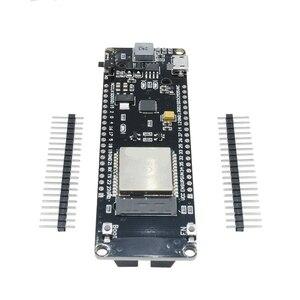 Image 5 - ESP8266 ESP32 ESP 32S Für WeMos WiFi Drahtlose Bluetooth Entwicklung Bord CP2102 CP2104 Modul Mit 18650 lithium Batterie Schild