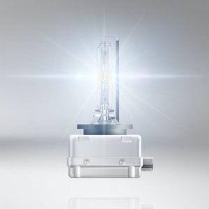 Image 3 - OSRAM D1S 35W 66140XNL Xenon NIGHT BREAKER LASER Auto HID Luce Auto Del Faro Lampade + 200% Più Luminoso ECE laser Look, coppia
