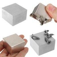 N52 Neodymium Square Magnet Rare Earth Neodymium Block Magnet Cuboid Permanent Magnetic Materials Accessories 30x30x20mm