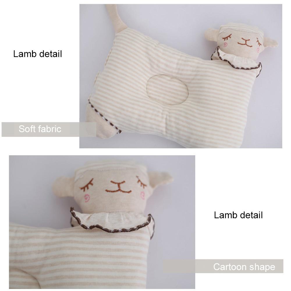 Детская форменная Подушка для новорожденного детская подушка Cartton Хлопок Кормление новорожденных подушки мягкие детские постельные принадлежности для кормления