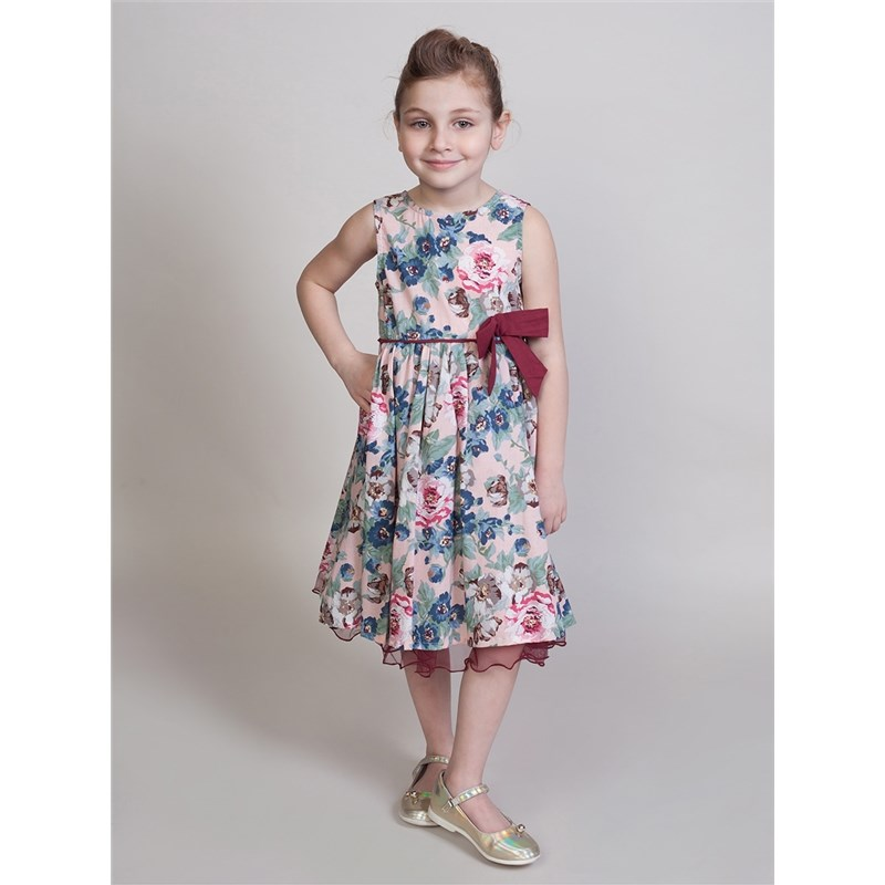 Dresses Sweet Berry Textile dress for girls children clothing женское платье a line slim dresses girls ladies shealth dress для live show party dancing