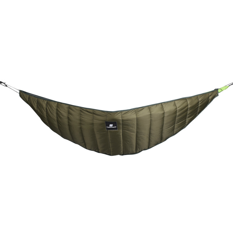 Ultralight Outdoor Camping Hammock Underquilt Full Length Winter Warm Under Quilt Blanket Cotton Hammock 0 Degree (32) F Hammocks     - title=