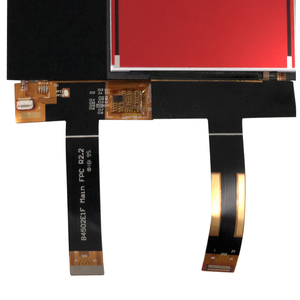 "Image 4 - המקורי M & סן 4.5 ""עבור BlackBerry KEY2 LE מפתח שני LE LCD תצוגת מסך + מגע פנל מסך digitizer BBE100 4 BBE100 5"
