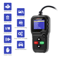 Konnwei KW680 OBD2 Scanner OBD Car Diagnostic Auto Diagnostic Tool Read Clear Fault Error Codes obd 2 Autoscanner