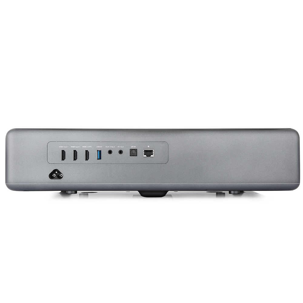 """Оригинальный Xiaomi Mi лазерный проектор WEMAX ONE PRO люмен ТВ 150 """"дюймов 1080 Full HD 4k Bluetooth 4,0 Wi-Fi 2,4/5 ГГц DOLBY DTS 3D"""