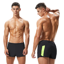 2 in 1 Running Shorts Men Loose Jogging Short Trousers Profession Marathon Competition Black Lining Quick Dry Gym