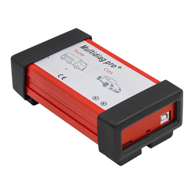Multidiag Pro + OBD2 TCS CDP 2015.<font><b>R3</b></font> Scanner Diagnostic <font><b>Tool</b></font> For Cars And Trucks image