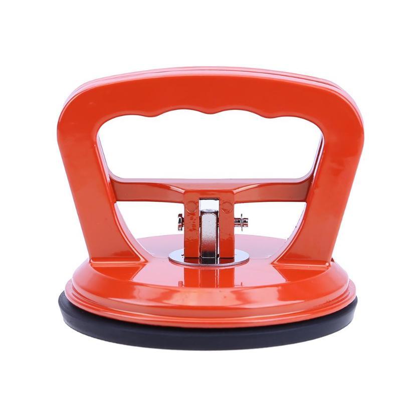 Carro dent extrator telha extrator placa de madeira piso telhas removedor de vidro otário tela ventosa vácuo ferramentas de transporte levantador vidro