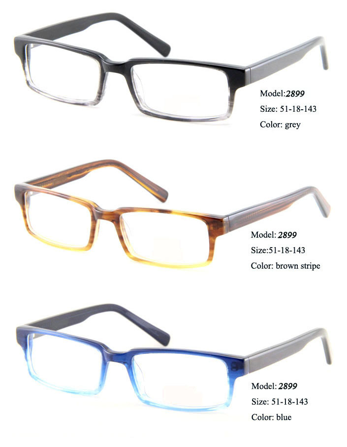 15e573abb03 Wholesale High Quality Handsome Acetate Optical Frames and Metal ...
