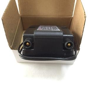 Image 4 - Queimador de alta tensão pulso ignição cerâmica agulha caldeira combustão gás fogão ignitor duplo couplet faísca eletrodo