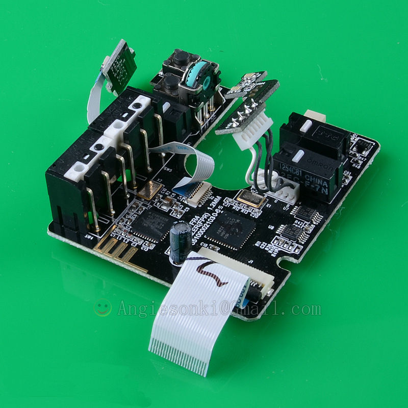 100% Original Mouse Motherboard For Ra.zer Mamba 2012 4G Mouse
