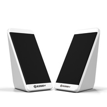 Audio Notebook speaker aux   Computer Audio Multi-Media Bass  speaker stand  USB Gift Mini- Small Loud speaker все цены