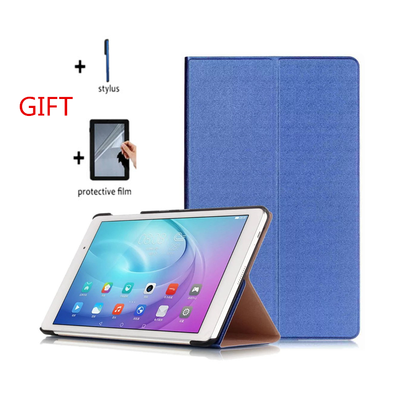 For Huawei Mediapad T2 Pro 10.0 Flip Leather Cover Stand Fundas Case For HUAWEI MediaPad T2 10.0 Pro FDR-A01W A01L A02L image
