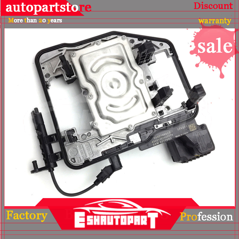 Remanufactured 0AM927769D DQ200 0AM DSG Control Unit Transfer Module Double Clutch Fits For Audi VOL KSWAGEN Skoda 69K 7-Speed