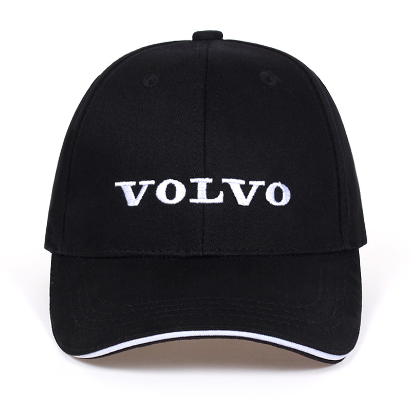 2019 New Unisex Cotton letter Embroidery Volvo   Baseball     Cap   Snapback Fashion Hats For Men & Women   Caps