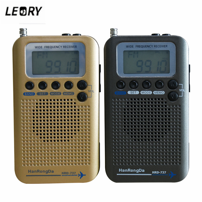 Radio Portable Yamaha Gree Portable Air Conditioner 6000 Btu Review Xtreme Portable Phone Charger Portable Bluetooth Speaker Karaoke: LEORY Portable Full Band Radio Aircraft Band Radio