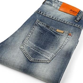 Bermuda Denim Shorts  2