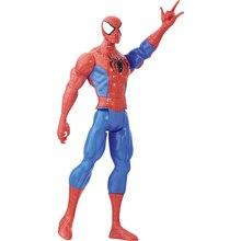 Фигурка Титаны Hasbro Avengers : Человек-Паук, Мстители