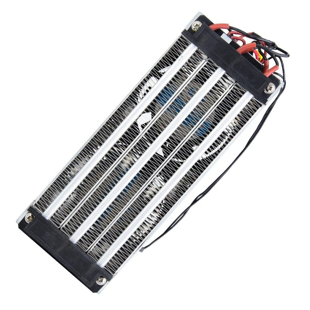 220V 700W Insulated PTC Ceramic Air Heater PTC Heating
