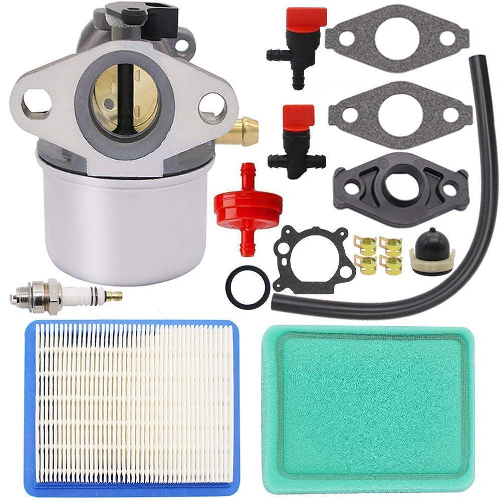 carburetor for briggs and stratton 694202 693909 692648 499617 ... brigg stratton lawn mower carburetor diagram 498170  aliexpress