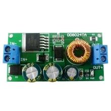 1 шт. высоковольтный преобразователь для электровелосипеда DC-DC понижающий Регулятор модуль 80 в 72 в 64 в 60 в 48 в 36 В 24 В до 15 в 12 В 9 в 6 в 5 в 3,3 V