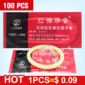 wholesale 100 PCS Condoms Ultra Thin Large Oil Quantity Sex tool products for Men package condom Adult free shipping