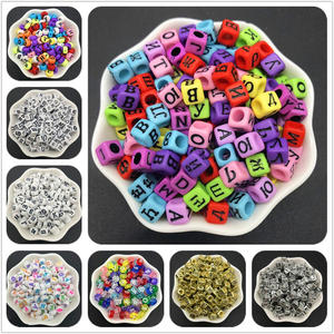 LXBENING 100pcs Charms For Jewelry Making DIY Accessories