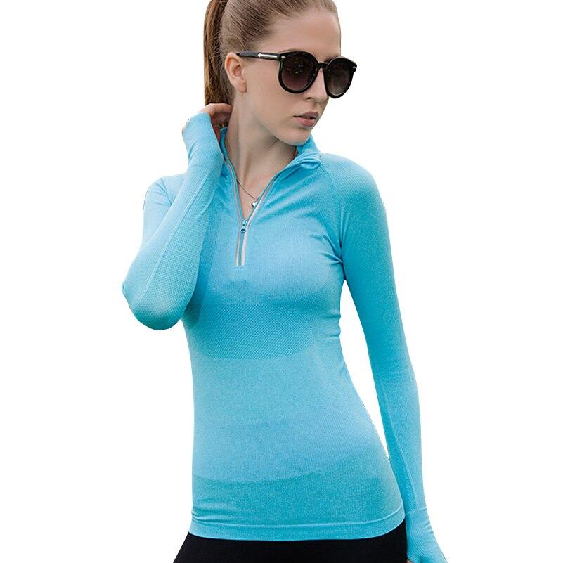 योग शर्ट्स फिटनेस महिलाओं - खेलकूद और सहायक उपकरण