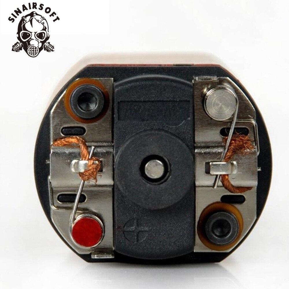 Element MAX Speed Motor High Torque Type ուժեղ - Որս - Լուսանկար 2