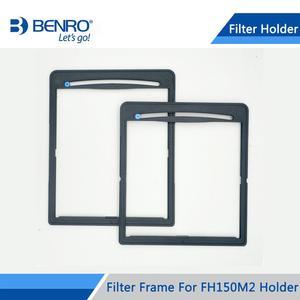 Image 2 - BENRO Filter Frame FR1515 FR1517 FR1015 FR1010 De Gradiënt Filter Frame Voor Filter Houder Uitgebreide Bescherming Filter
