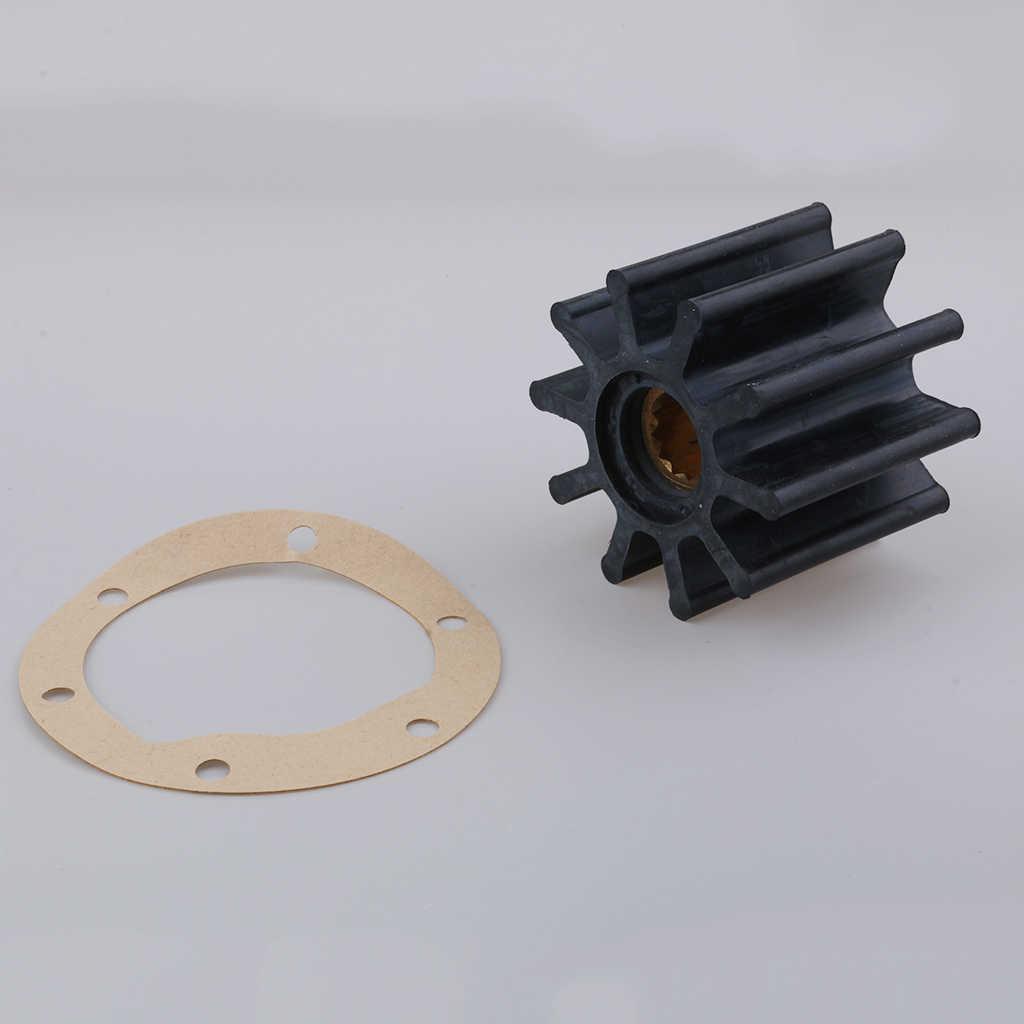 marine water pump impeller repair kit for jabsco replaces 17937 0001 [ 1024 x 1024 Pixel ]