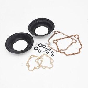 Carburetor Rebuild repair Kit for BMW BING CV 32mm Carb Airhead R65 R75 R80 R90 R100(China)