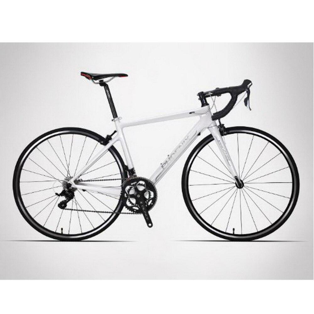 Vélo de route 140901/fibre de carbone/8/16/18 vitesses vélo de route de cross country mâle et femelle/matériaux de haute qualité
