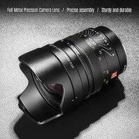 VILTROX Full frame Wide Angle Prime Lens FE 20mm/F1.8 E mount MF for Sony E Mount Cameras Sony A7 Series A6000 A6300 A6500 NEX5