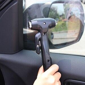 Car Window Glass Breaker Usefu