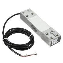 200KG משקל חיישן אלקטרוני בקנה מידה משקל נייד במשקל חיישן שלוחה מקביל עומס כלי